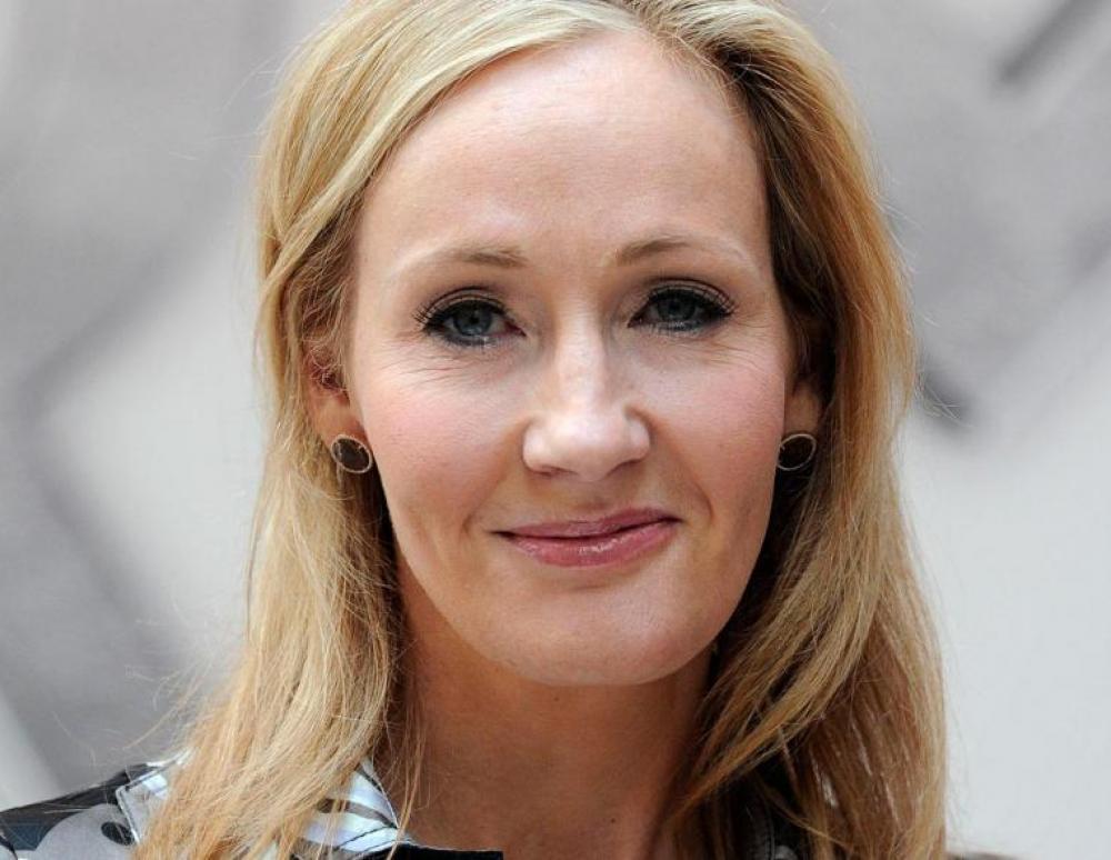 J.K. Rowling: Ο Χάρι Πότερ, η κλινική κατάθλιψη και το μυστικό του ονόματός της