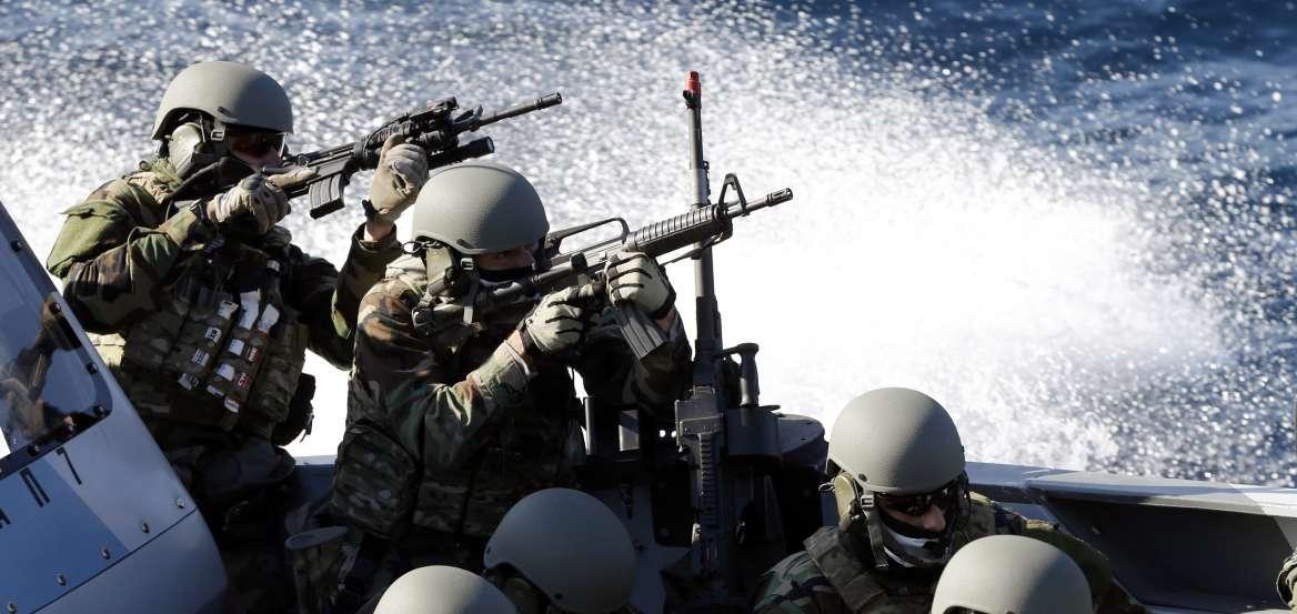 Αποκαλυπτική έκθεση για τη στρατιωτική δύναμη Ελλάδας και Τουρκίας - Πού υπερτερούν οι ελληνικές Ενοπλες Δυνάμεις