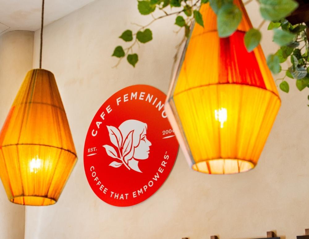 Πώς ένα cafe στην Κηφισιά εξασφαλίζει καλύτερη ζωή στις γυναίκες της Λατινικής Αμερικής