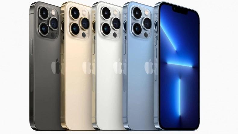 Πόσες μέρες χρειάζεται να εργαστεί ο Έλληνας για να αποκτήσει το iPhone 13 Pro (128GB);