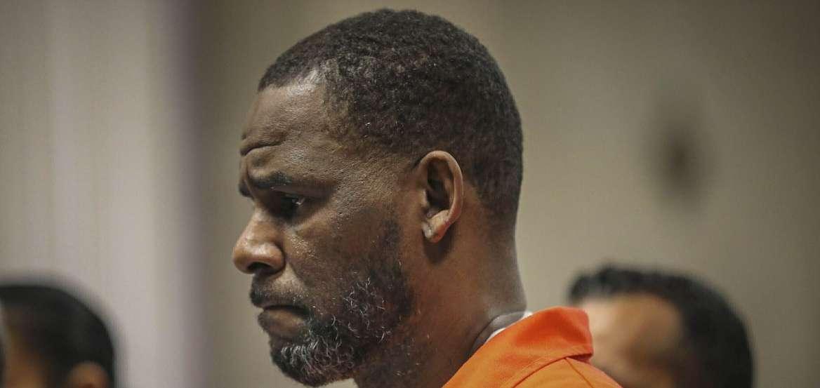 Νίκη του #MeToo: Ενοχος ο R. Kelly για τα σεξουαλικά εγκλήματα - Από παιδική πορνογραφία μέχρι τράφικινκ