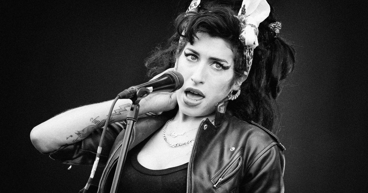 Amy Winehouse: Μην επιστρέψεις ποτέ!