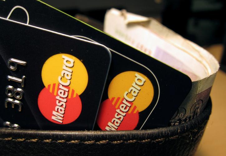 Η Mastercard μπαίνει στον «χορό» των κρυπτονομισμάτων!